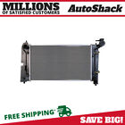 New Radiator Assembly for 2003-2008 Toyota Corolla Matrix 2003-2008 Pontiac Vibe <br/> Fast Shipping - High Quality - Direct Fit