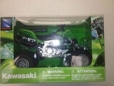Artículos de automodelismo y aeromodelismo plástico Kawasaki de escala 1:12