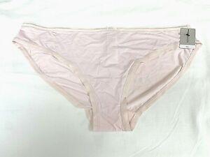 NWT Calvin Klein Bikini Panty/Underwear- 1X Pink