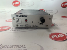 Renishaw MI5 Machine Interface