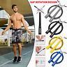 RDX Speed Skipping Rope Boxing Exercise Jump Fitness MMA Training Running C8
