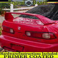 1994-1999 2000 2001 Acura Integra Factory Type R Style Spoiler DC2 Wing PRIMER