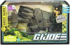 GI Joe 30th Anniversary Pursuit of Cobra POC Ghost Hawk Tomahawk Hasbro