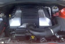 2011 Camaro SS LS3 L99 Engine with Automatic Transmission 98k
