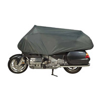DowcoLegend Traveler Motorcycle Cover~2014 Triumph Bonneville T100 Black