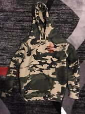 100% Authentic Anti Social Social Club Sixth St. Hoodie Pre-Owned Size Small