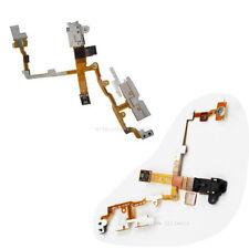iPhone 3G | iPhone 3GS Power Volume Button Headphone Audio Jack Flex Cable