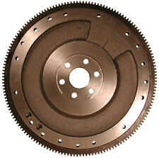 Clutch Flywheel FW-163; 157 Tooth 28oz EXT Nodular Iron for Ford SBF