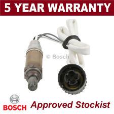 Bosch Lambda Oxygen O2 Sensor 0258005324
