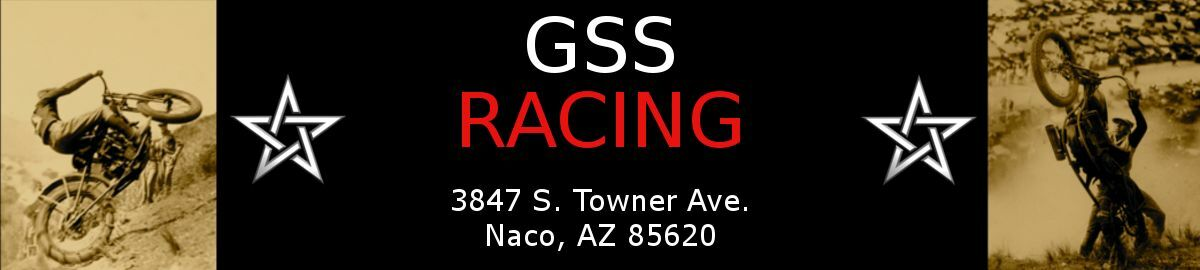 GSSRacing, LLC
