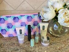 🌸😍💄Clinique 6-Piece Gift Set NEW 💄😍🌸