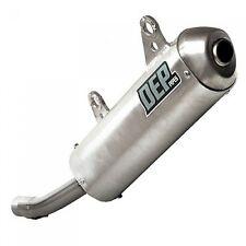 DEP KTM SX EXC 250 300 17-  Auspuff Schalldämpfer Exhaust / FMF HGS PRO CIRCUIT
