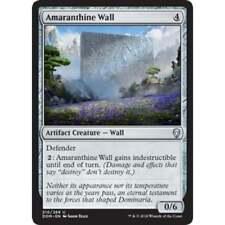 MTG Dominaria * Amaranthine Wall (foil)