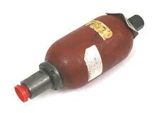 USED HYDAC SB400-0,5 A1/112A-330A BLADDER ACCUMULATOR 03014657, 540412