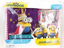 Minions Journal Set