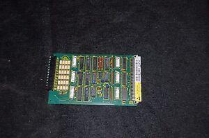 ManRoland A37V106870 24 BIT PARALLEL OUTPUT CARD FOR SMP-BUS 8A.37V70-1068