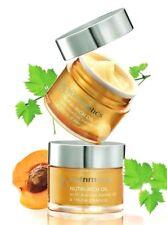 Nutrimetics Nutri Rich Oil Skincare Vitamin E - 2 x BIG 60ml Tub Rec Retail $138