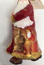 Patricia Breen Santa For Charlie