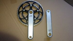 Cannondale Hollowgram Standard Chainset - Brand New.