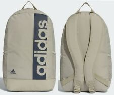 adidas Linear Performance Backpack Bag. School Gym Unisex Fast Postage