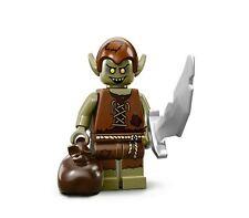LEGO Minifigures / Minifiguras 71008 - SERIES 13 - Goblin / Duende (New)