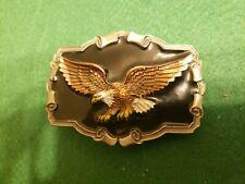 Belt Buckle American Eagle