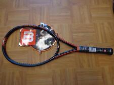 RARE NEW Wilson Triad Hammer 6.0 OS 106 head 4 1/2 grip Tennis Racquet