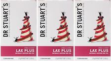 Dr Stuart's Lax Plus - 15 Bags (Pack of 3)