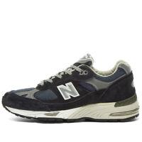 New Balance 991 Sneaker Donna W991NV Navy