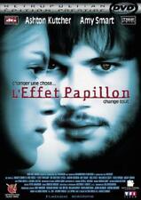 L'Effet papillon (DVD) NEUF