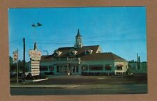 Fort Wayne,IN Indiana, Colonial Restaurant not used