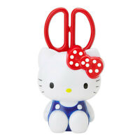 Hello Kitty Sanrio [New] Kitty Shaped Scissors Kawai Gift Japan Free Shipping