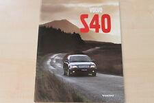 77752) Volvo S40 Prospekt 1997