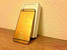 Luxus Apple iPhone 6S 64GB 24 Karat echt vergoldet