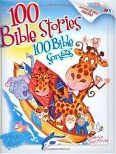 100 Bible Stories, 100 Bible Songs