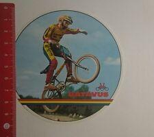 Pegatina/sticker: Batavus (06011744)