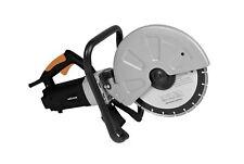 Evolution Cutting Saw Disc Versatile Orange 12 Inch Ergonomic Handle Power Tool