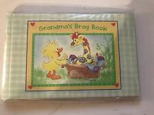 suzy zoo grandmas brad book
