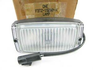 NEW - OEM Ford F3TZ-15200-H Front Right Hella Fog Light Lamp 1993-1994 Explorer
