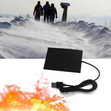 Winter USB Electric Cloth Heater Pads Heating Pad Warmer Vest Jacket Warming