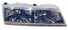95-97 Mercury Grand Marquis New Left Headlight Assembly
