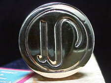 Alphabet Initial Sealing Wax  Stamp ~ Seal Letter U