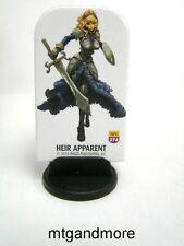 Pathfinder Battles pawns/JETON - #274 réserve apparent NPC Class-NPC Codex