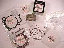 KAWASAKI OEM TOP END KIT 2013 KAWASAKI KX250F KX 250 250F PISTON RINGS GASKETS