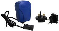 Peg Perego Kit Caricabatterie, 12 V, 0.85 A In polipropilene e poliammide