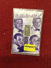 The Mills Brothers: Best Of The Decca Years