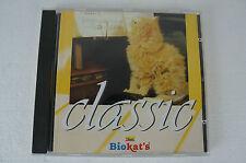Biokat 's Classic, pregiati classica selezione per l'uomo e animale, CD (BOX 63)