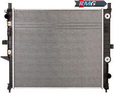 2190 Radiator Fits For 1998-2002 Mercedes Benz ML320 3.2L V6 1999 2000 2001