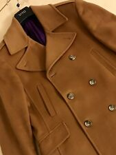 Manteau / caban T.50 Bruce Field Collection Marron