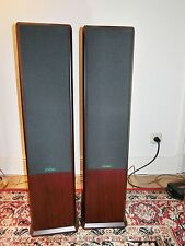 MISSION 752 SPEAKER STANDLAUTSPRECHER 2 WAY 25-150 W/CH 8 OHMS SERIAL 520008489